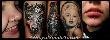 tattoo shops near me in alabama royal spade tattoo tattoo piercing shop decatur alabama