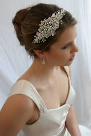 headdress for wedding headdresses gillian million bridal headdresses bridal tiaras
