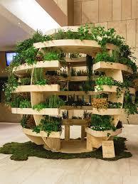 diy urban garden space10 ikea indoor green space