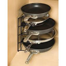 cabinet organizer for pots and pans pots and pans cabinet rack pot lid organizer pot and pan organizer