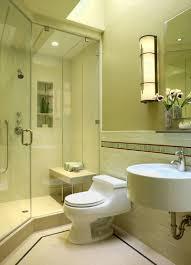 Bathroom Renovation Ideas Small Space Big Ideas For A Small Space Home Design Ideas