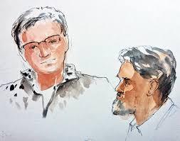 ryan bundy questions his wife in malheur trial