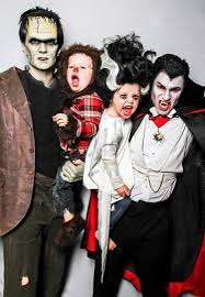 31 best family halloween costumes ideas for 2017
