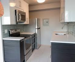 contoh desain dapur minimalis 3x3 yes pinterest kitchen sets
