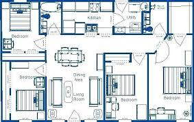 3 bedroom 2 bathroom house plans free 3 bedroom house plans simple house plan drawing simple 3
