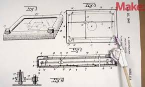 forget getting a new tablet build a diy etch a sketch for your