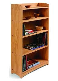 Corner Bookcase Plans Free 15 Free Bookcase Plans You Can Build Right Now