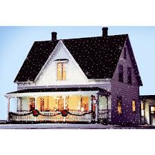 light projector realistic snowfall light with led spot l free