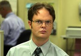 Dwight Meme Generator - dwight schrute meme generator imgflip