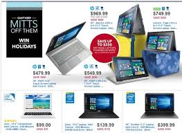 lenovo black friday best buy black friday 2015 laptop desktop ipad deals include 99