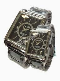 Jam Tangan Alba Pasangan jam tangan alba kotak t38 series pusat grosir jam tangan