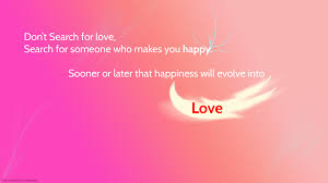 Love Is Not Selfish Quote by Best Cute Love Status For Whatsapp In English Ienglish Status
