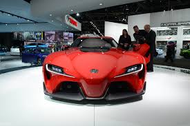 Ft 1 Toyota Price What Can We Expect From The Bmw And Toyota Sports Car