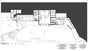 bureau de mons gallery of mons memorial museum atelier d architecture