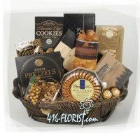 luxury gift baskets luxury gift baskets toronto florist flower shop your source
