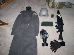 Gas Mask Costume Krieg Guardsman Costume Imperial Guard Message Board Igmb