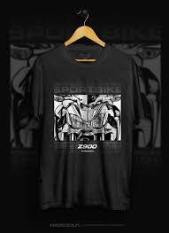 kawasaki z900 focus t shirt