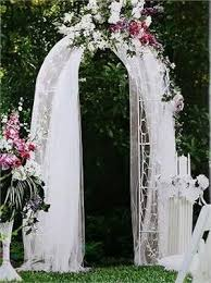 wedding arches decorating ideas best 25 wedding arch decorations ideas on wedding