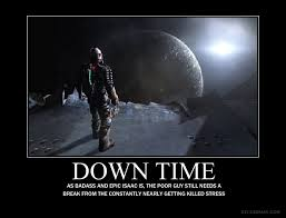 Dead Space Meme - dead space facts 5 by mhf3 on deviantart