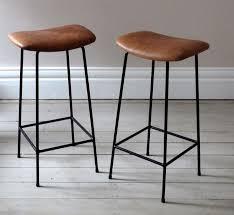best counter best 25 leather bar stools ideas on pinterest modern counter
