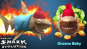 oceana baby new update support world u0027s oceans pack hungry shark