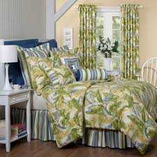 Tropical Bedding Sets Thomasville Cayman Bedding By Thomasville Bedding Comforters