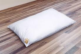 Mattress Topper Luxury Alpaca Mattress Royal Alpaca King Pillow Covered With Peruvian Pima Cotton 600 Tc