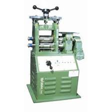jewelry rolling mill jewellery rolling mill machine manufacturer from ahmedabad