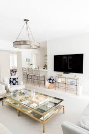 living room updates for spring with pottery barn fashionable
