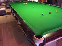 life size pool table full size karnehm hillman now sold gcl billiards