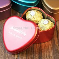 heart shaped candy boxes wholesale aliexpress buy just arrival personalized cheap heart shaped