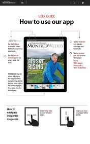 Top Right Or Right Top Christian Science Monitor Android Apps On Google Play