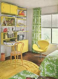 Styles For Home Decor by Retro And Vintage Home Decor Style For Teenage And Young