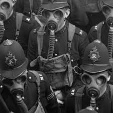 gas mask costume ww2 the impact of gas masks during the 1940 s
