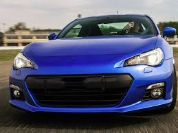 subaru sports car 2016 sports cars 5 awesome apps that make driving more fun