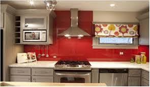 Painted Glass Backsplash Ideas Home Painting Ideas - Backsplash paint ideas