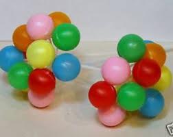 plastic balloons plastic balloon etsy
