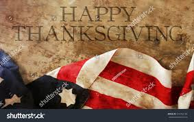 happy thanksgiving day usa flag on stock illustration 514762180