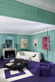 215 best living rooms images on pinterest area rugs home and fantastic colors used in this interior designed by geraldine prieur interiordesign decor purple bedroomliving roominterior designmodern