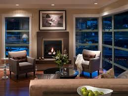 contemporary living room ideas with fireplace design home design