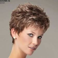 short hairstyles for women over 45 great short cut with gray peluquería y belleza pinterest