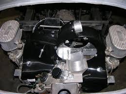 vw center mount fan shroud center mount fan shroud speedsterowners com 356