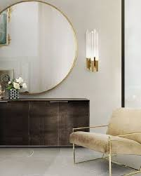 Bedroom Mirror Furniture by Top 25 Best Large Gold Mirror Ideas On Pinterest Painting