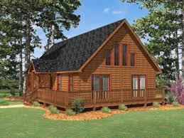 Log Lodges Floor Plans Boone I Log Home Floor Plan Blue Ridge Log Cabins