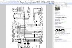 kawasaki bayou 185 wiring diagram wiring diagram