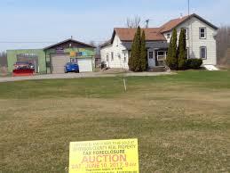 Jefferson County Tax Map Brzostek Real Estate Auction Co Inc Jefferson County Real