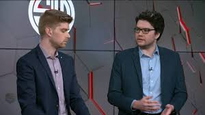 Desk Job Game by Tsm Vs P1 Game 2 Post Match Analyst Desk W Dyrus W8d2 S6 Na Lcs