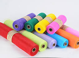 mesh ribbon wholesale bbcrafts place to order mesh and ribbon craft ideas