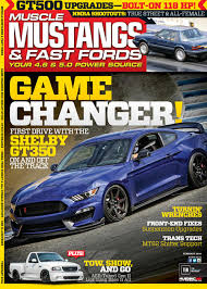 mustangs fast fords mustangs fast fords april 2017 free pdf magazines for