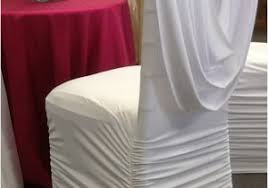 Spandex Chair Cover Rentals Ruched Spandex Chair Covers Modern Looks Premium Ruched Chair